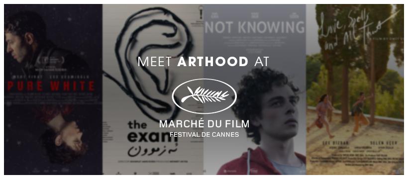 MEET US AT MARCHÉ DU FILM 2021